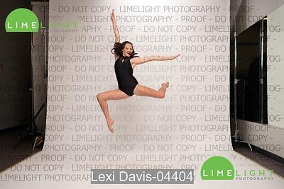 Lexi Davis