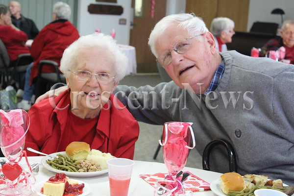 02-14-14 NEWS Nap. Lutheran Home V-day Lunch