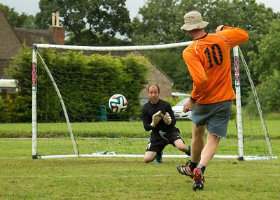 Burrough Green 5 Aside Football