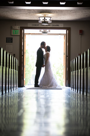 Christina and Chris Wedding