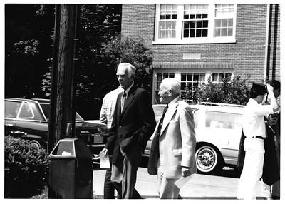 Ferguson, Arthur 1927 - 1969