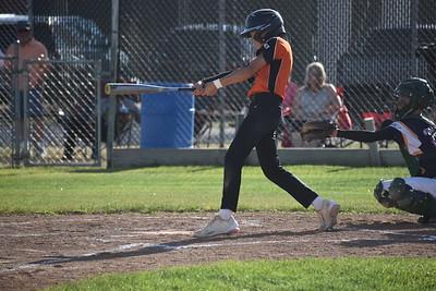 June 28, 2021 Teener Baseball