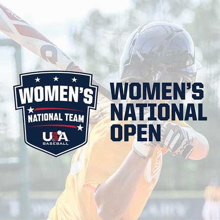 Women's National Open