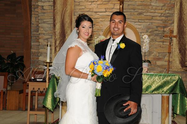 Lorena y Paul