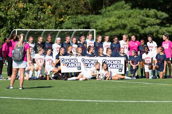 Coaches VS Cancer 2019