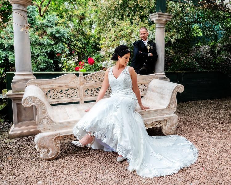 Wedding Photography Branxholm Park