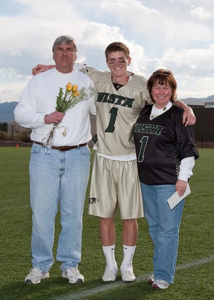 2009-04-22 MVHS Lacrosse Senior Recognition