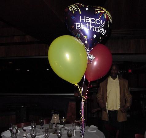 Valarie's Birthday Celebration