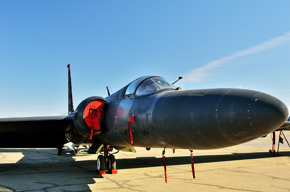 Capital Airshow 2012