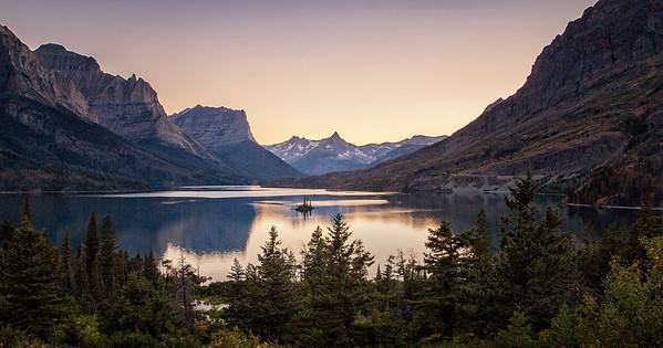 Montana/Glacier NP