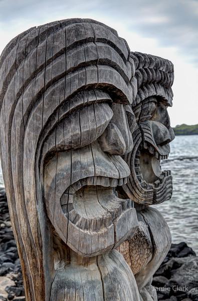 Kaloko-Honokohau National Historical Park, Hawaii