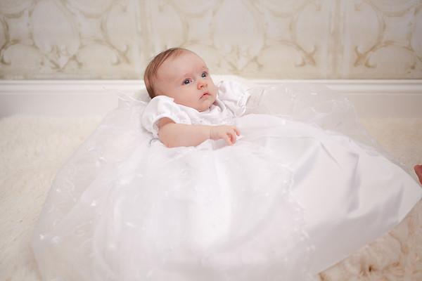 Alaina - 3 Months