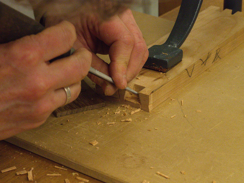 Handcut Dovetails - Jan 2013 25.JPG