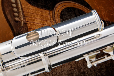 Flute Music Fine Art Photograph Art Prints Color