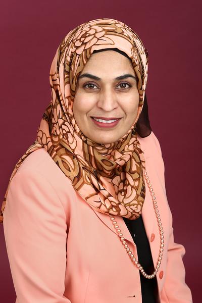 Dr. Fozia Alvi