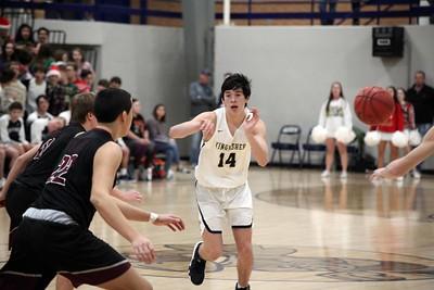 Basketball 12/18