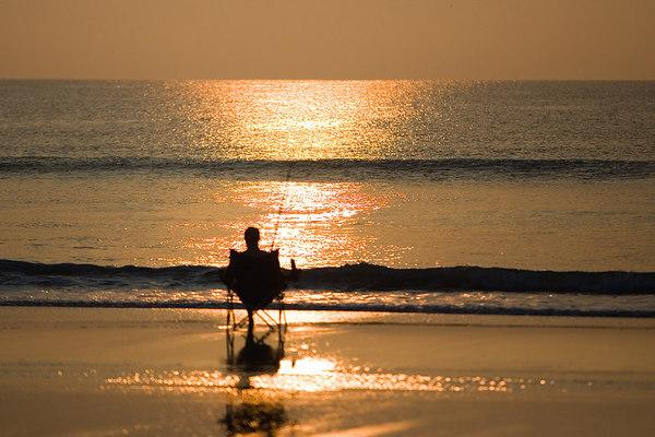 Another Sunday Morning at Jax Beach
