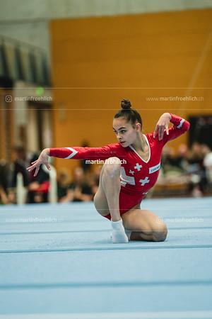 Swiss-Cup Juniors 2019