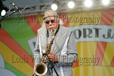 Newport Jazz Festival Sunday 2021