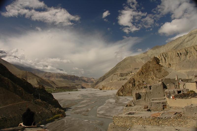 Upper Mustang, Forbidden Kingdom - Annapurna Circuit, Nepal