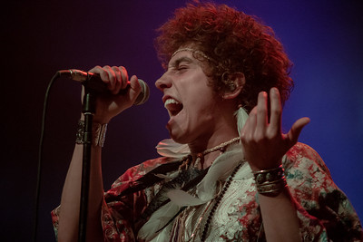 Greta Van Fleet @ The Pageant