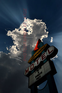 Eclipse, the Lorraine, and Clouds