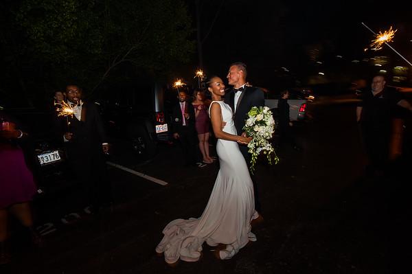 Nicole & Curtis