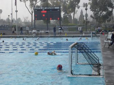 Casey Water Polo 2006
