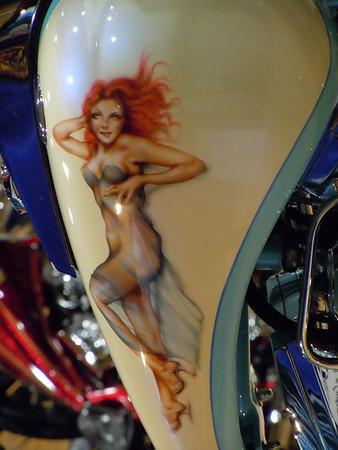 Bournemouth Custom Bike Show