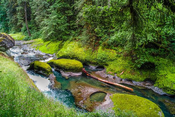 Oregon Scenes