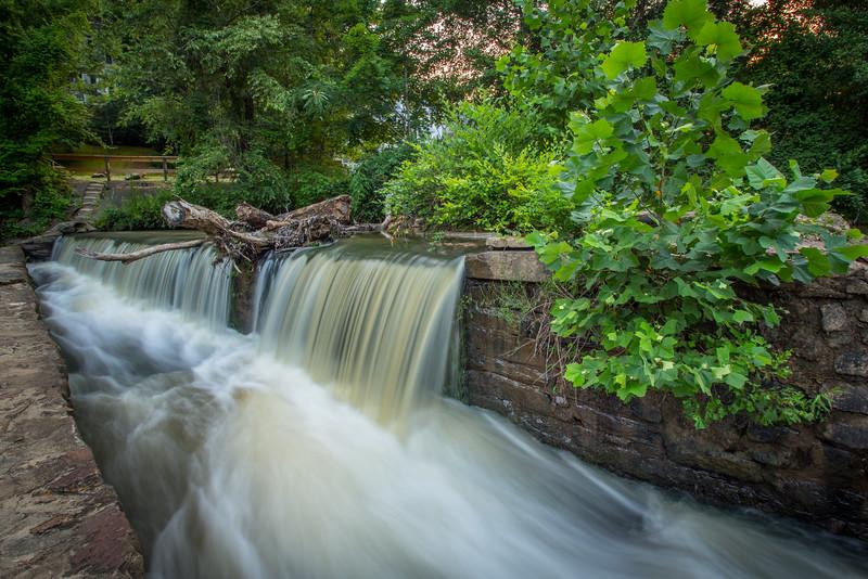 Lassiter Mill Waterfalls (33)