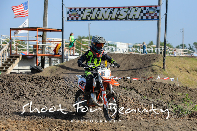 Anthony Dailey - SX2020