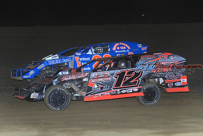 UMP DIRTcar Summer Nationals - 6/18/14