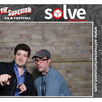 Solve Entertainment Duluth Photo Booth