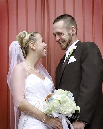 Krystal and Marc's Wedding