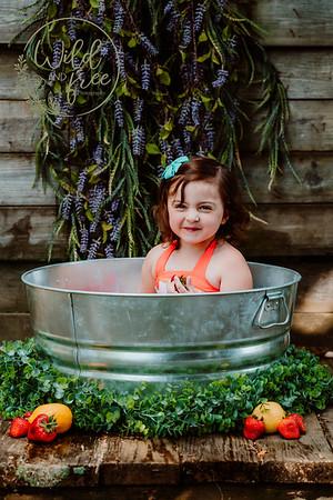 Tasha {Fruit Bath-June 2021}