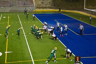 10-21-11 Cheer Football at Saddleback