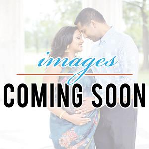 Jisha & George's Maternity Portraits
