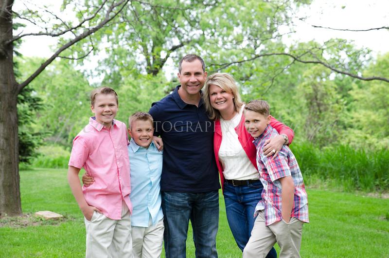 Relien Family