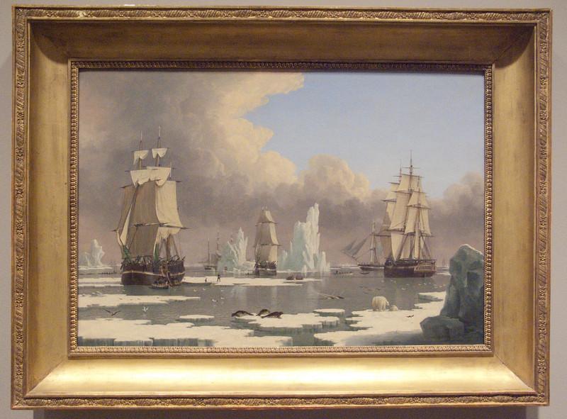 John Ward of Hull , 1840