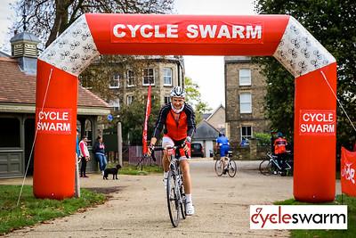Cycle Swarm Ipswich 2017 1230-1300