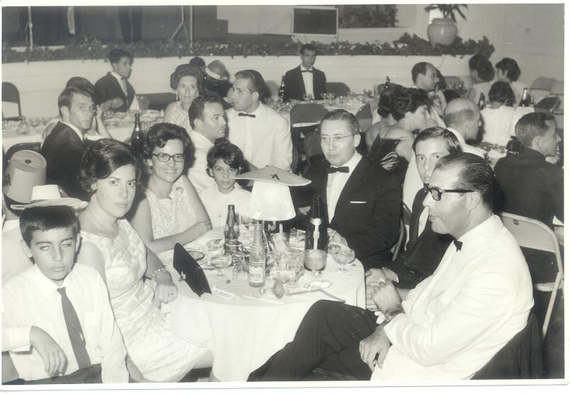 Família do Dr. João Novo e Moreia Rato