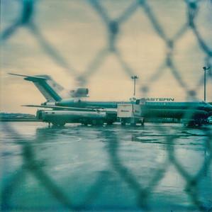 Vintage Charlotte Douglas International Airport