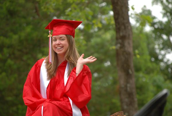 Brittni  2008 Senior