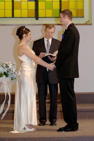 Jessica and Bobby Nerosa's Wedding