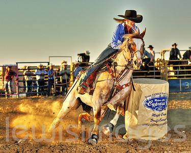 Reno Rodeo Ag Society (Consul) - Saturday