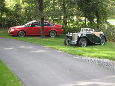 TC3738-090911-On Lawn
