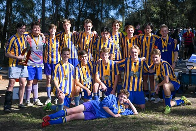 Thornleigh Thunder