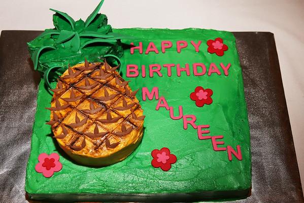 MAUREEN'S 70th!! - OCTOBER 7, 2016