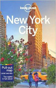 NYC Guidebook